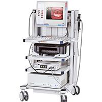 Rehder Endoskopia videotorni